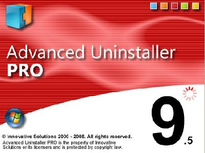 Advanced Uninstaller PRO 9.5 Portable